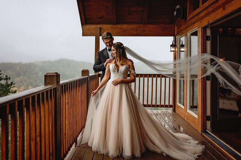 Planning an Unforgettable Wedding in the Smoky Mountainss