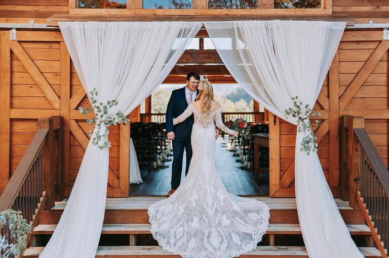 Planning an Unforgettable Wedding in the Smoky Mountains