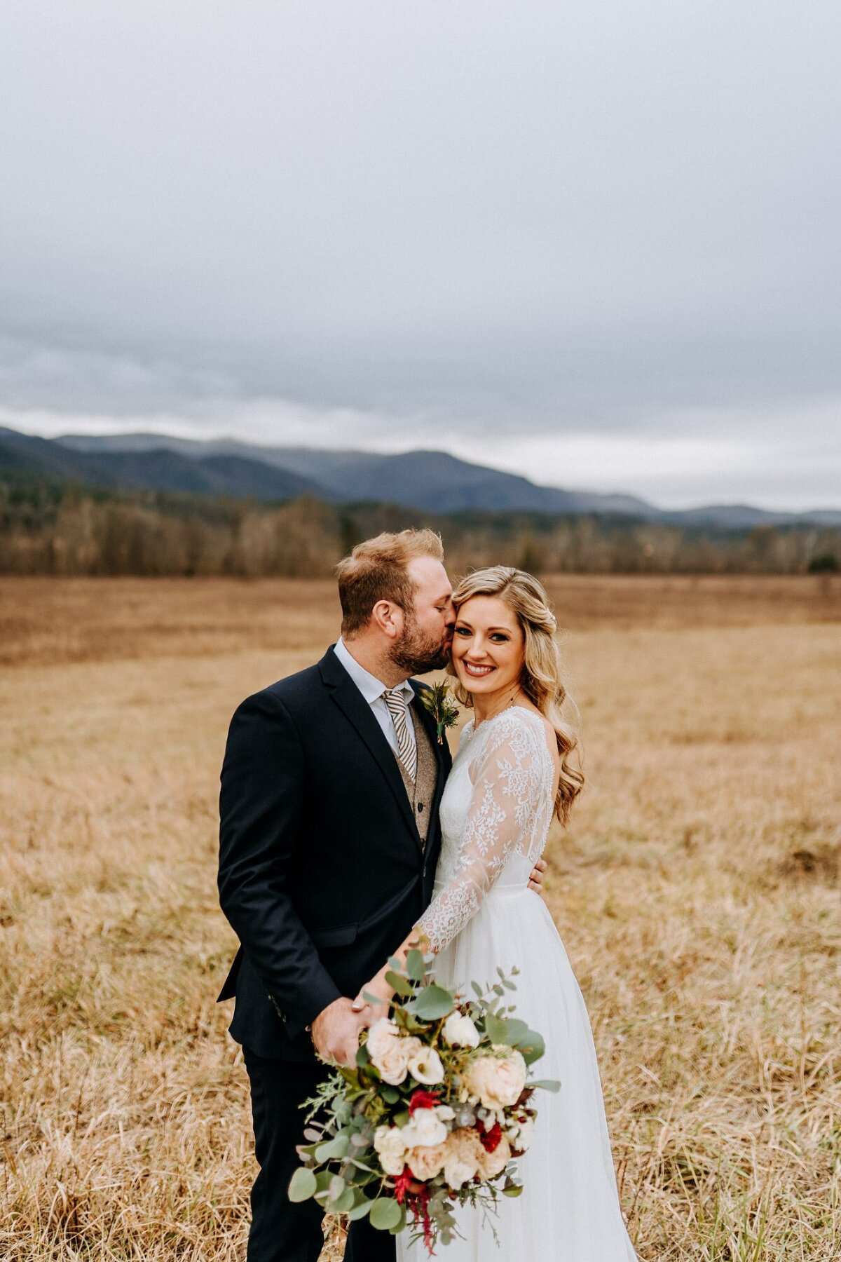 Derek Halkett Photography | Smoky Mountain Wedding Collective