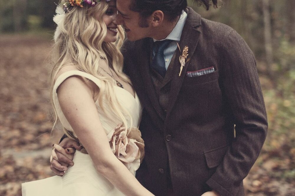 Absolute Wedding Perfection | Smoky Mountain Wedding Collective 4