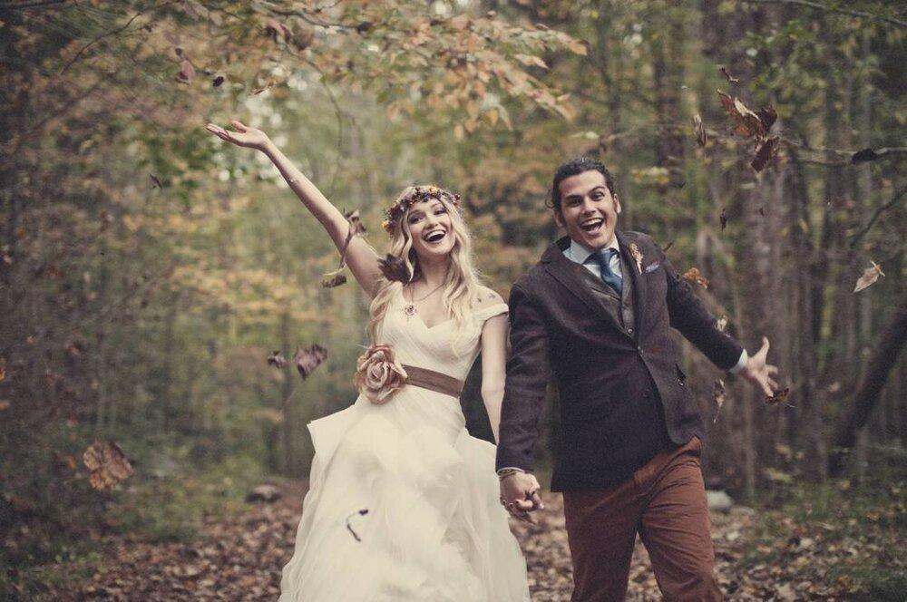 Absolute Wedding Perfection | Smoky Mountain Wedding Collective 7