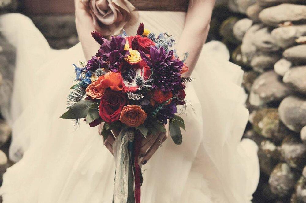 Absolute Wedding Perfection | Smoky Mountain Wedding Collective 9
