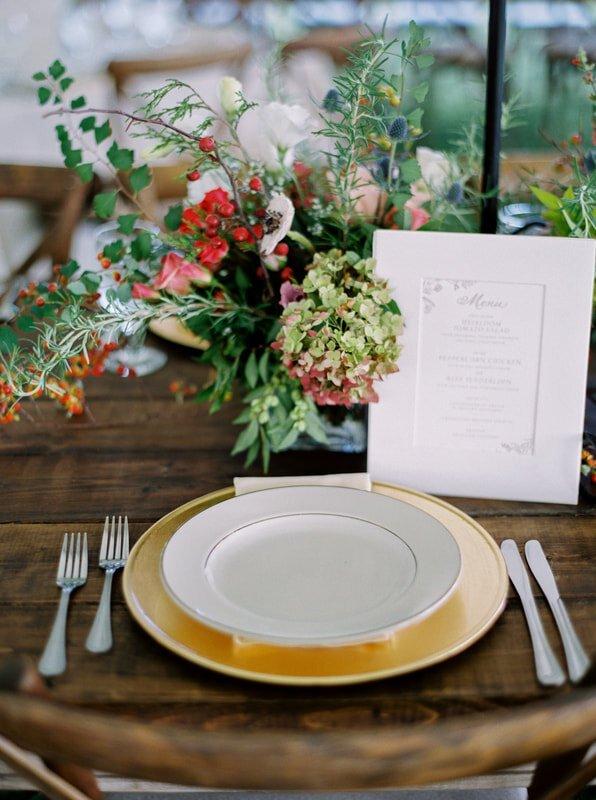 Absolute Wedding Perfection | Smoky Mountain Wedding Collective 11