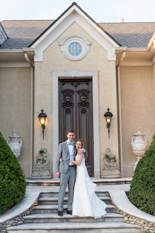Absolute Wedding Perfection | Smoky Mountain Wedding Collective 12