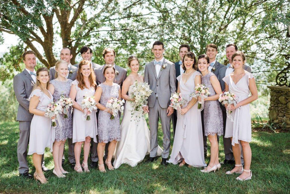 Absolute Wedding Perfection | Smoky Mountain Wedding Collective 6